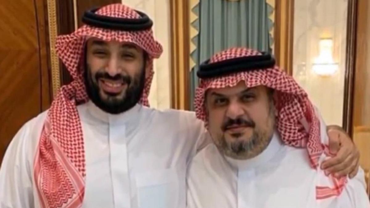 Suudi Prens'ten skandal çağrı: Türk mallarını boykot edin
