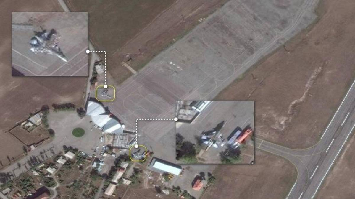 Ermenistan, korkudan 2 Su-30SM savaş uçağını kullanamıyor