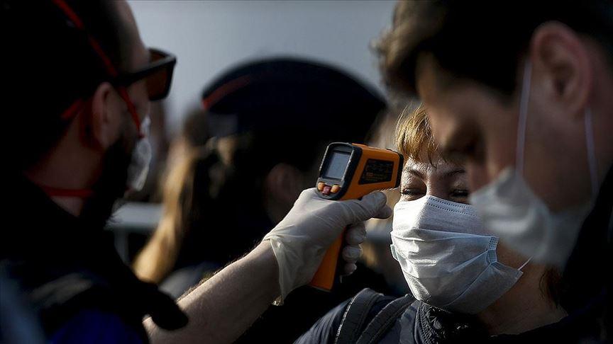 İngiltere'de koronavirüs alarmı...Katlanarak artıyor!
