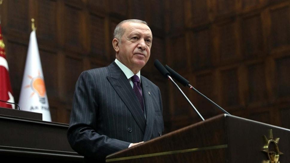 Başkan Erdoğan'dan AYM açıklaması: Ona düşmezdi