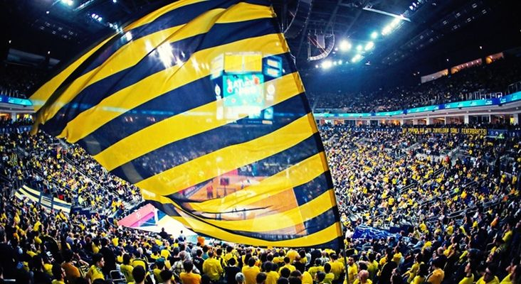 Fenerbahçe Beko CSKA Moskova'yı konuk edecek