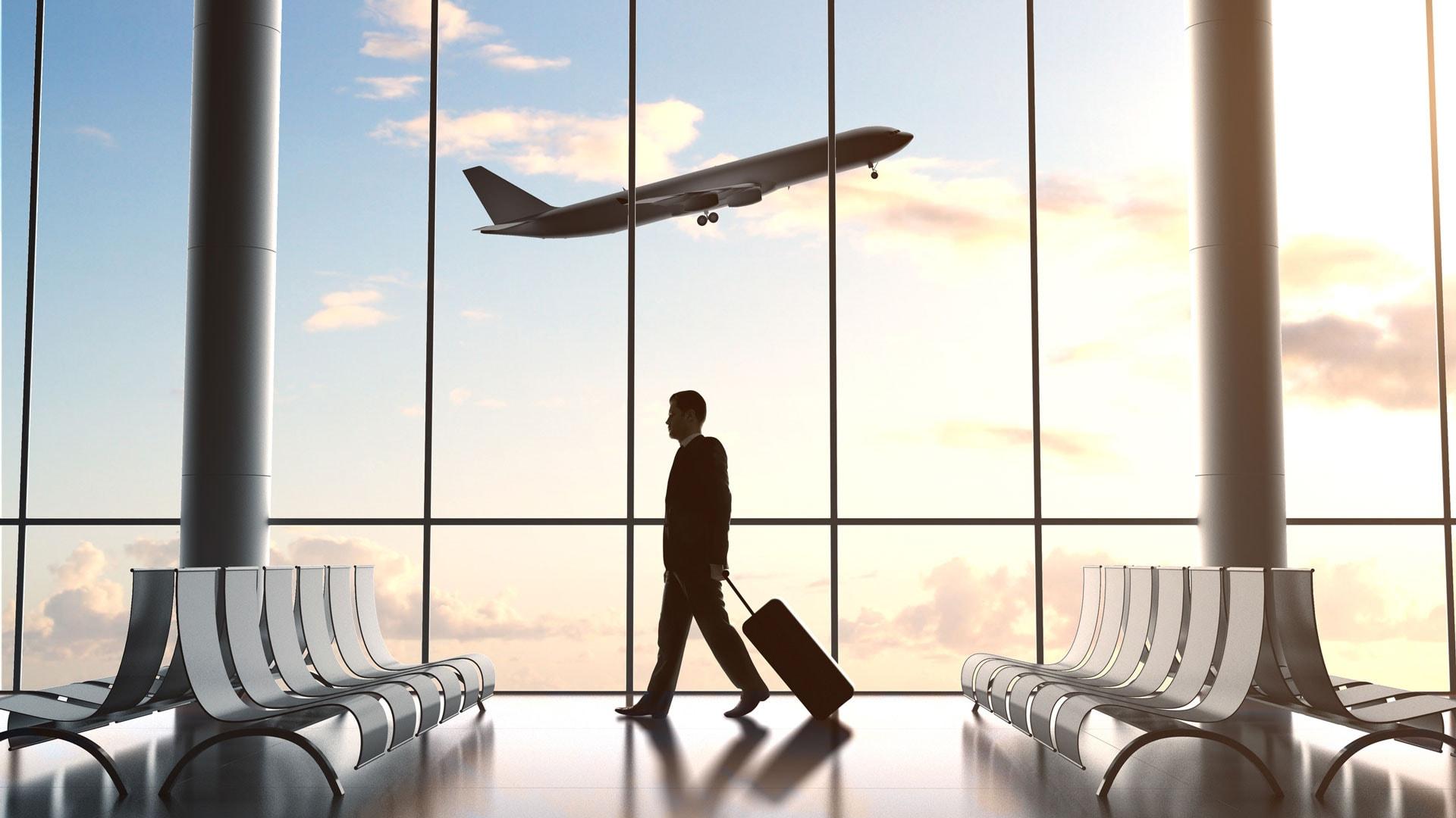 Uçakta 'sağlık vizesi' dönemi
