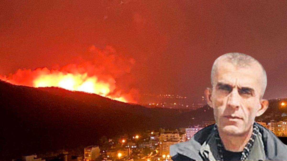 Sabotaj talimatı Suriye'den!
