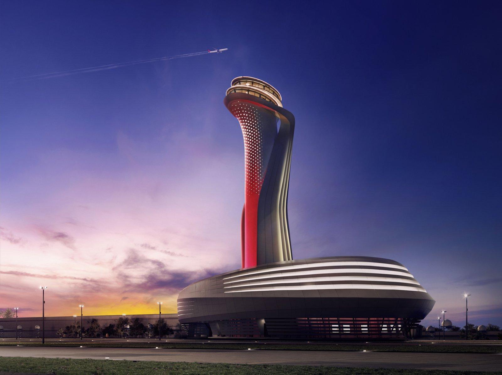 Aman Merkel duymasın! İstanbul Havalimanı ilk oldu...