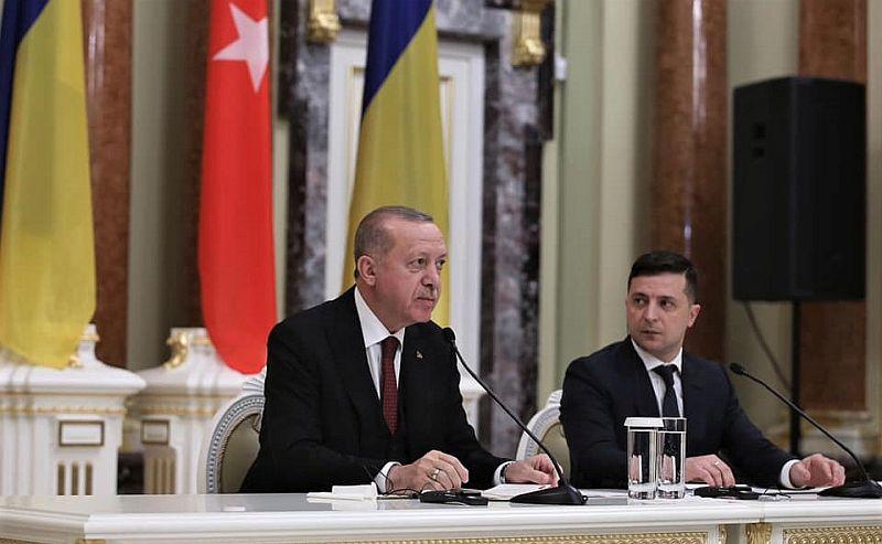 İki ülke arasında stratejik ortaklık! Zelenskiy Türk SİHA'ları için bir kez daha Türkiye'ye geliyor