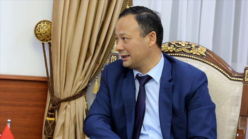 Kazakbayev: Ülkede durum istikrarlı ve devletin tüm organları yasal