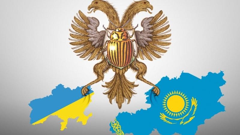 Kazakistan ile Rusya imzaları attı: Askeri iş birliği anlaşması yenilendi