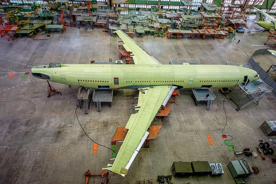 Rusya'dan dikkat çeken 'kıyamet günü uçağı' hamlesi