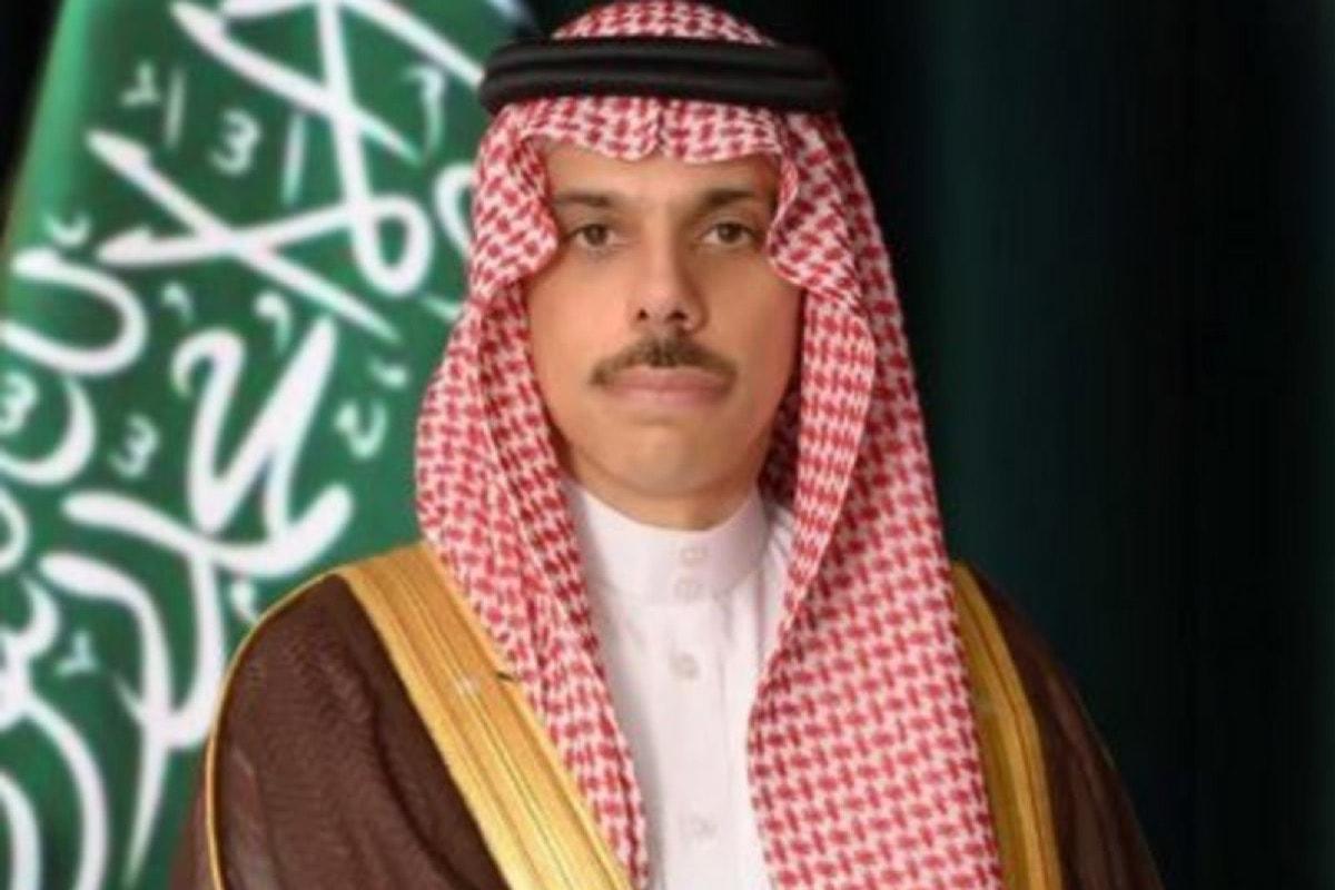 Suudi Arabistan'dan 'Körfez krizi' açıklaması