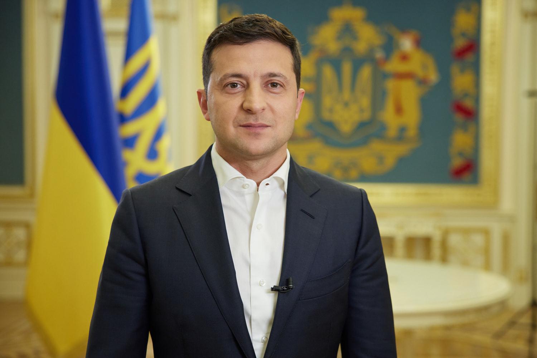 Ukrayna Devlet Başkanı Zelenskiy: Türkiye silahlı kuvvetleri dünyanın en güçlü ordularından biri