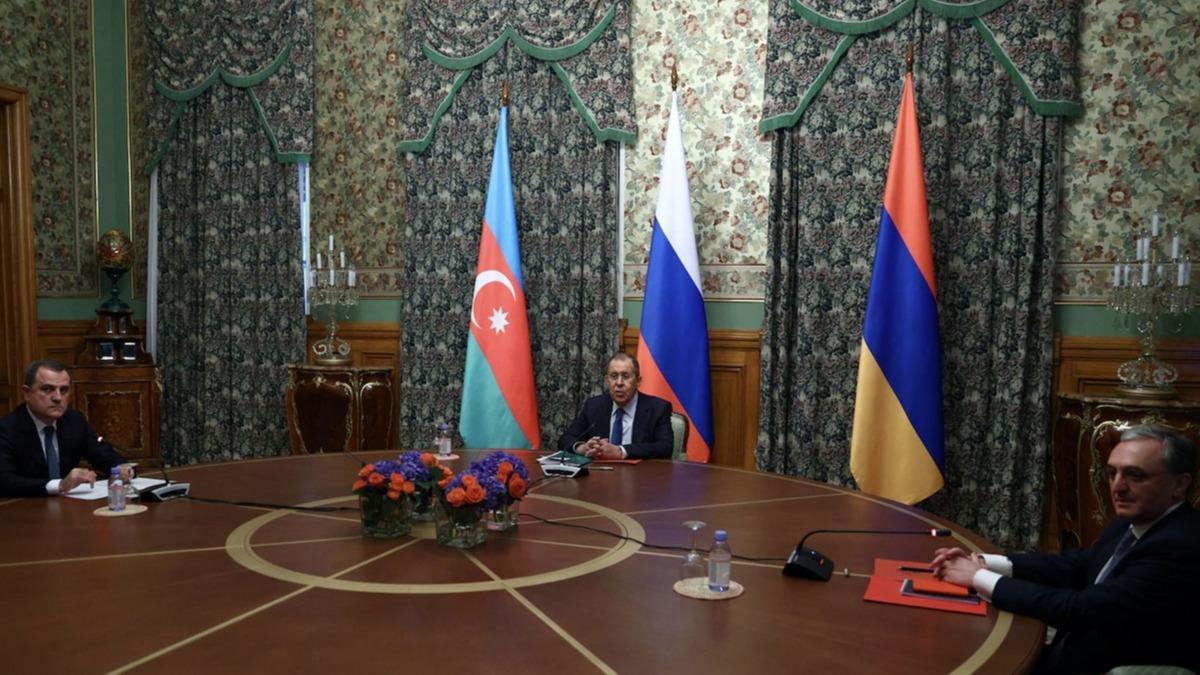 Azerbaycan ile Ermenistan arasında ateşkes! Tarih belirlendi