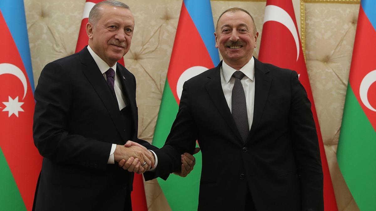 """""""Aziz kardeşim Erdoğan tüm dünyaya net bir mesaj verdi"""""""