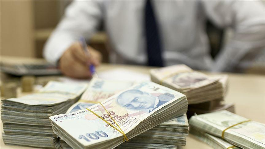 Bakan açıkladı: Eylül ayında 184,3 milyon TL ödeme yapıldı