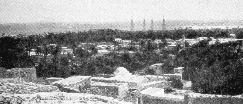 Anadolu'nun ilk telsiz telgraf istasyonu 114 yıl sonra restore ediliyor