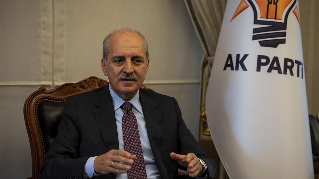 AK Parti Genel Başkanvekili Numan Kurtulmuş: Eninde sonunda Karabağ özgürleşecektir