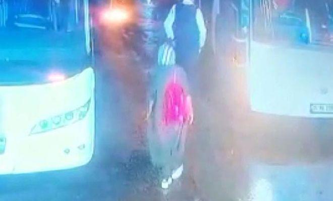 Bebeği tuvalette doğurup çöpe attı, otobüse binip İstanbul'a geldi
