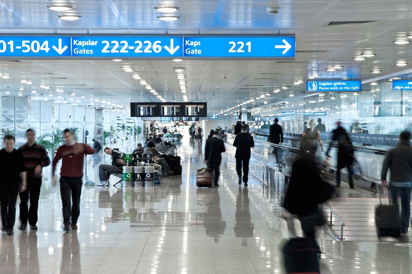 Başkan Erdoğan imzaladı! 10 havalimanı 'daimi hava hudut kapısı' ilan edildi