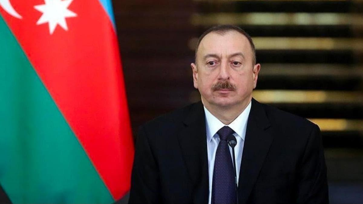 İlham Aliyev, Kamu Başdenetçisi Malkoç'u kabul etti
