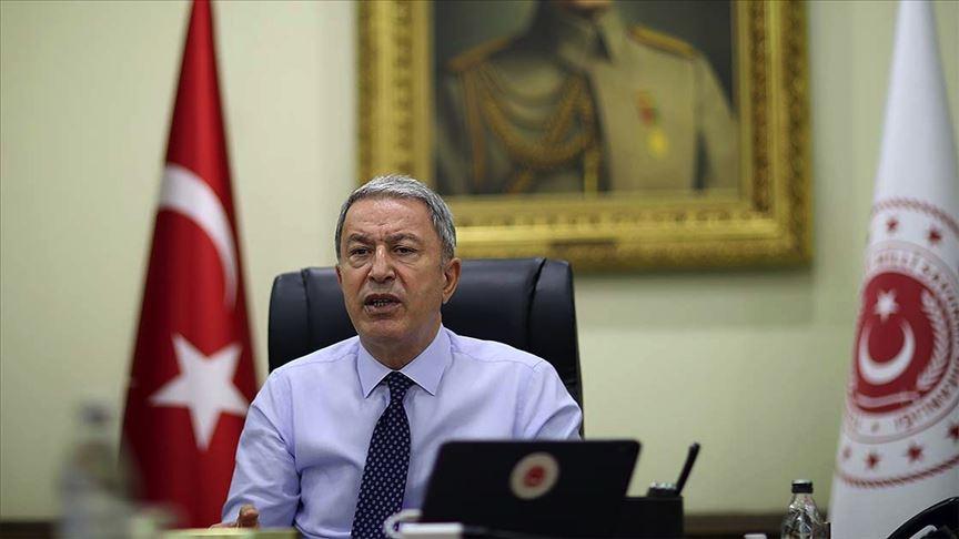 Türkiye'den S-400 açıklaması: NATO'nun komuta ve kontrol altyapısına entegre edilmeyecek