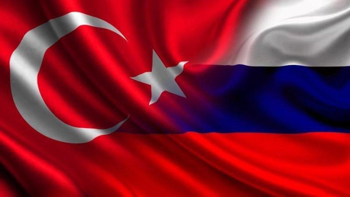 Türkiye'den Rusya'ya Suriye ve Libya ziyareti!