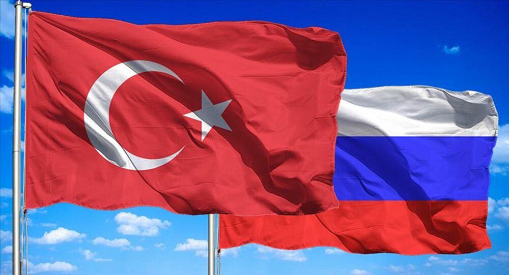Türkiye ve Rusya'dan kritik görüşme! Toplantı sonrası açıklama geldi