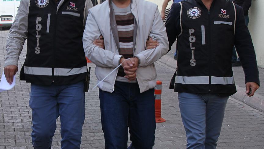 Aydın Nazilli'deki operasyonda 28 aranan şüpheli yakalandı