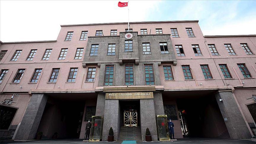 MSB'den çok önemli açıklama! Ermenistan terörist ve paralı askerleri geri göndermeli