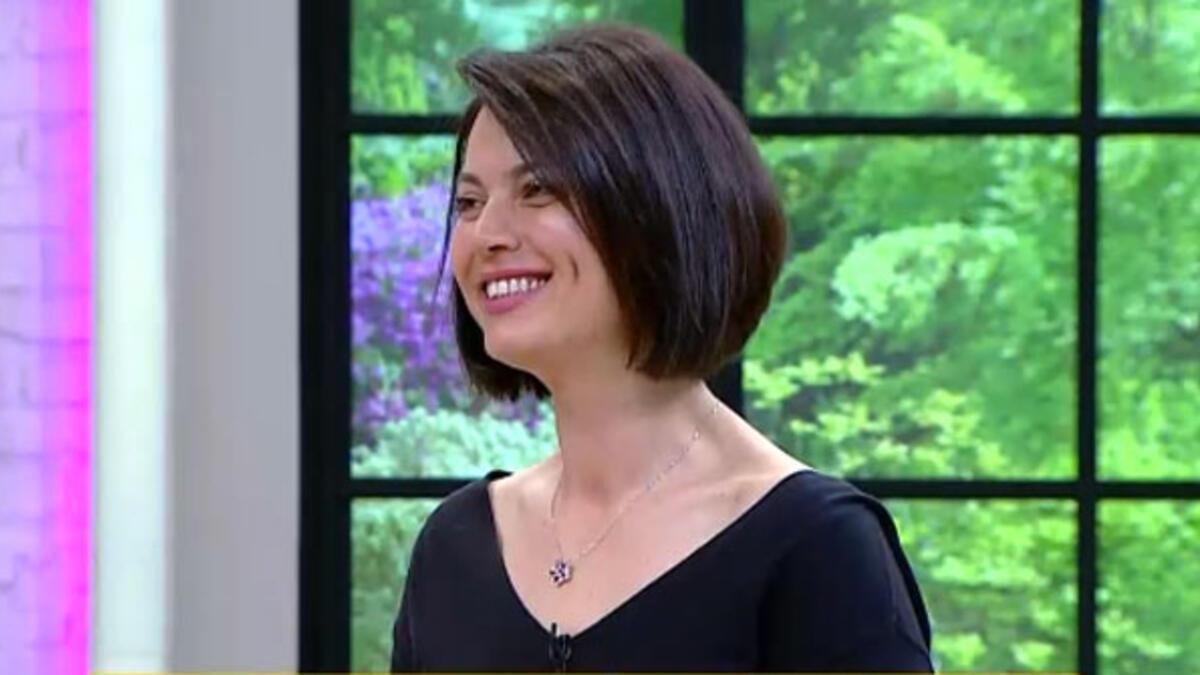 Açelya Akkoyun: En şanslı ülkelerdeniz