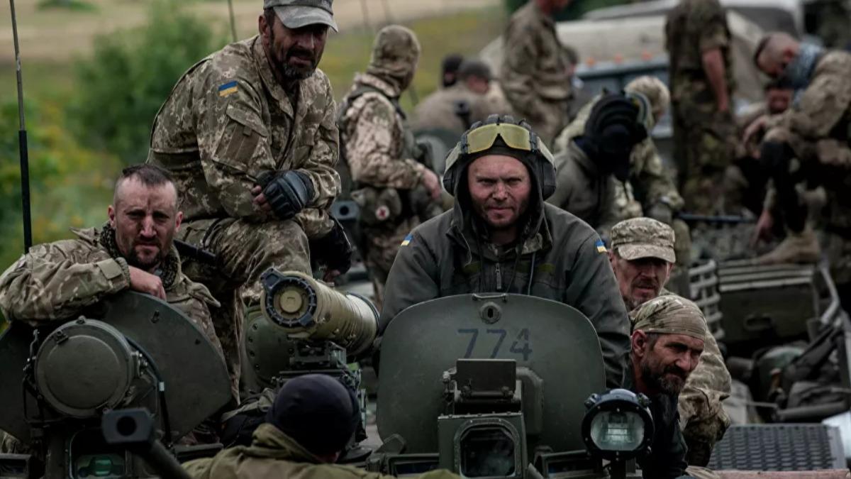 Karadeniz'de 'Warrior Watcher 2020' tatbikatı!