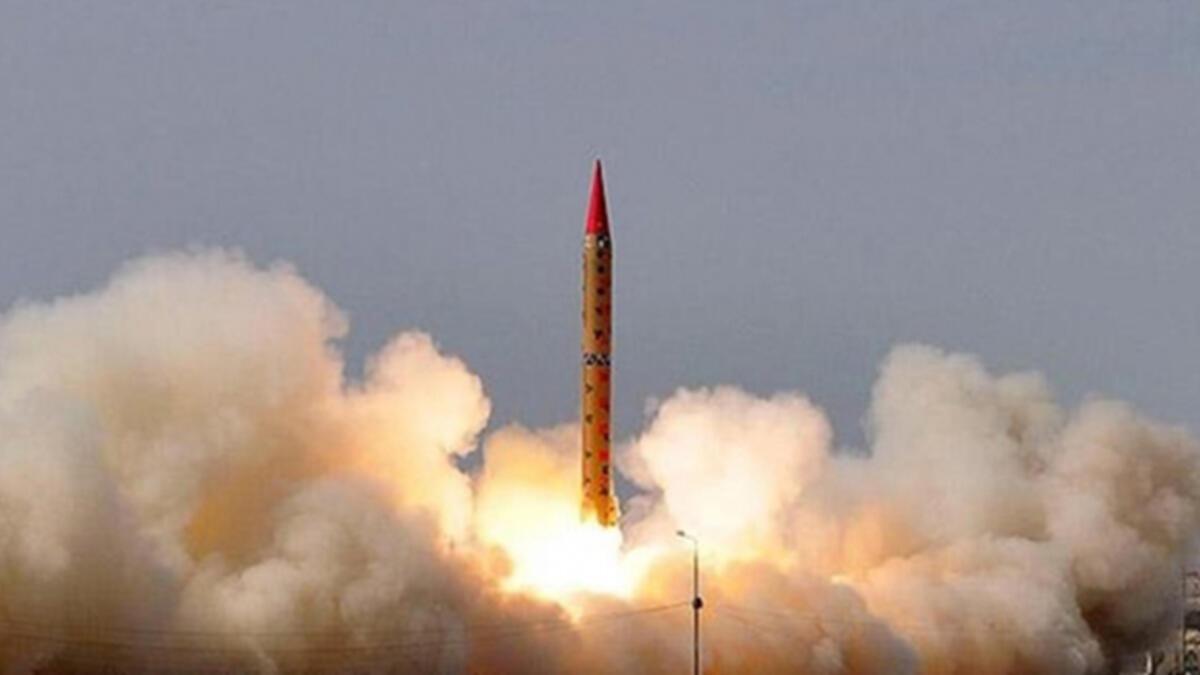 Bir ülke daha Nükleer Silahların Yasaklanması Anlaşması'nı onayladı