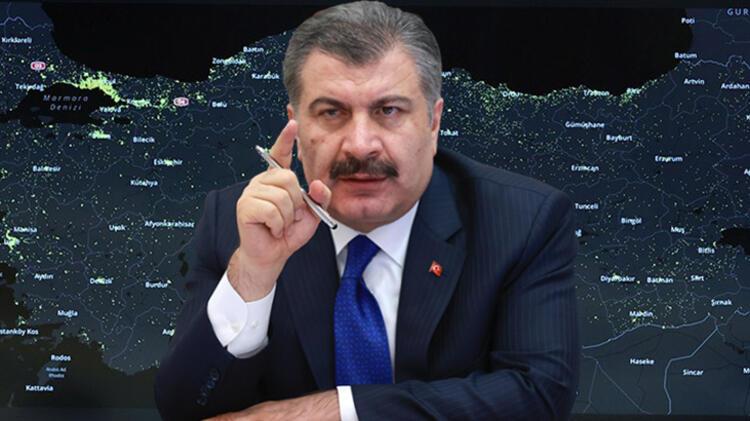 Bakan Koca İstanbulluları uyardı