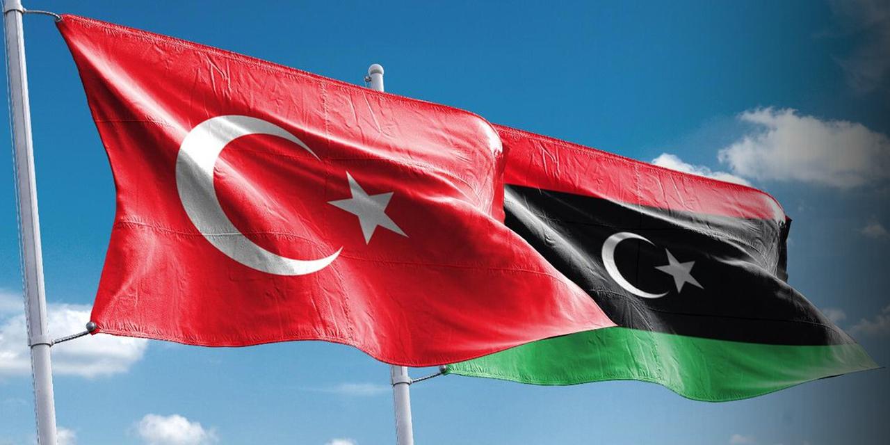 Libya'dan Türkiye açıklaması: İş birliği devam edecek