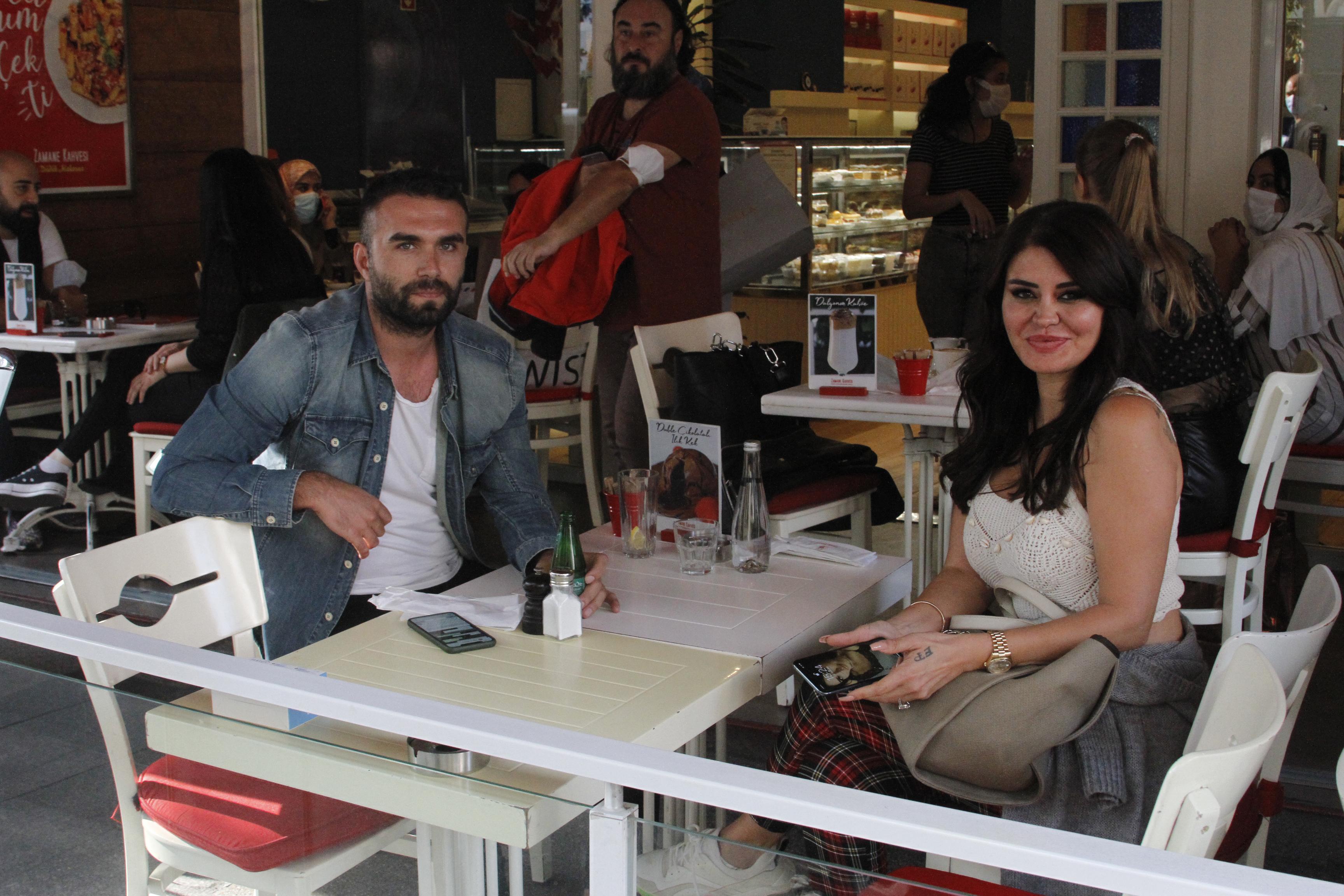 Ebru Polat'tan Tolgahan Yıldız'a üç yıl sonra evet!