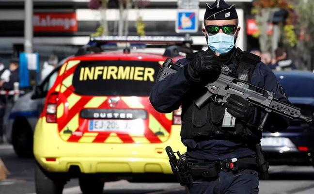 Fransa'nın algı operasyonu elinde patladı
