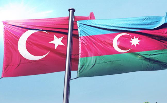 Gardaş'tan Türkiye'ye 29 Ekim tebriği