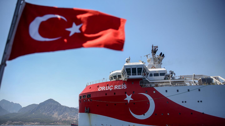 Yunanistan harekete geçti, Türkiye'nin izinden gidiyor