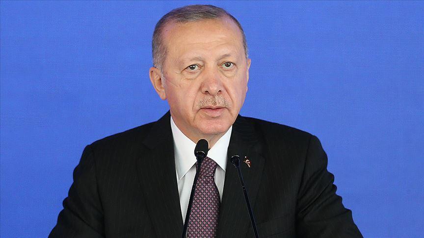 Başkan Erdoğan İzmir'e gidiyor