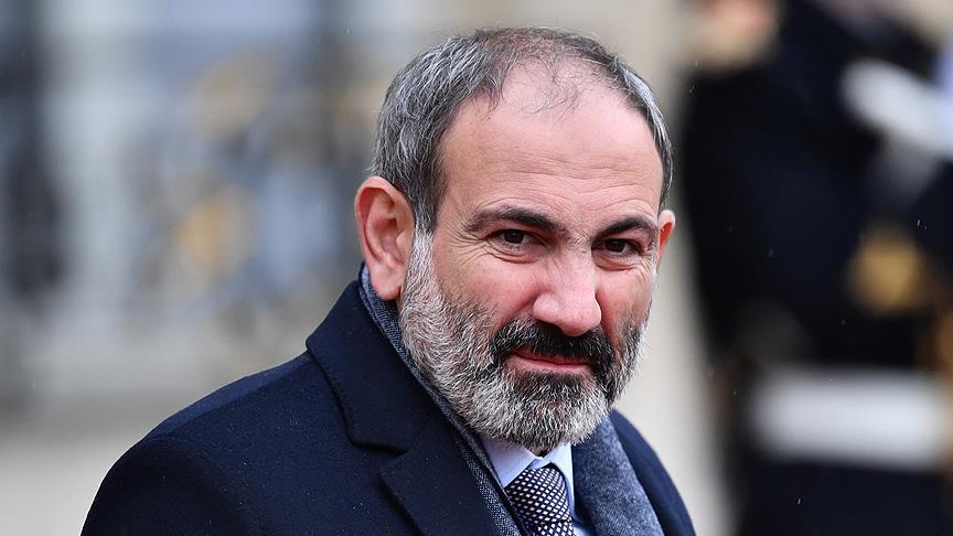 İşgalci Ermenistan yine Rusya'dan yardım istedi