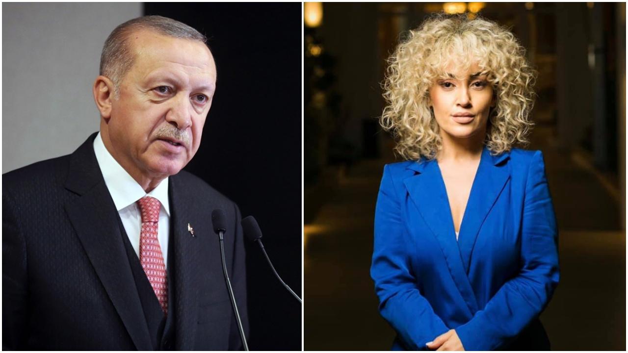 Avrupa'da cesur bir kalem! Başkan Erdoğan'a övgü dolu sözler!