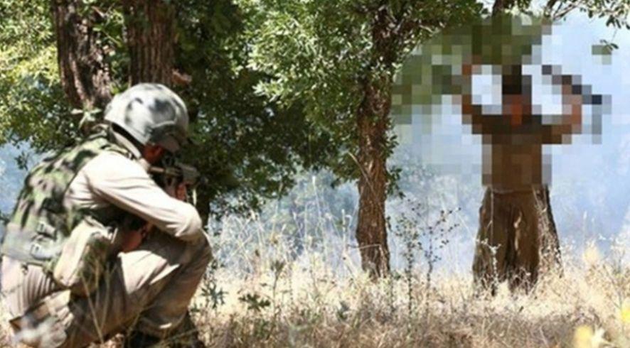 İçişleri Bakanlığı: İkna yoluyla teslim olan PKK'lı sayısı 189'a yükseldi