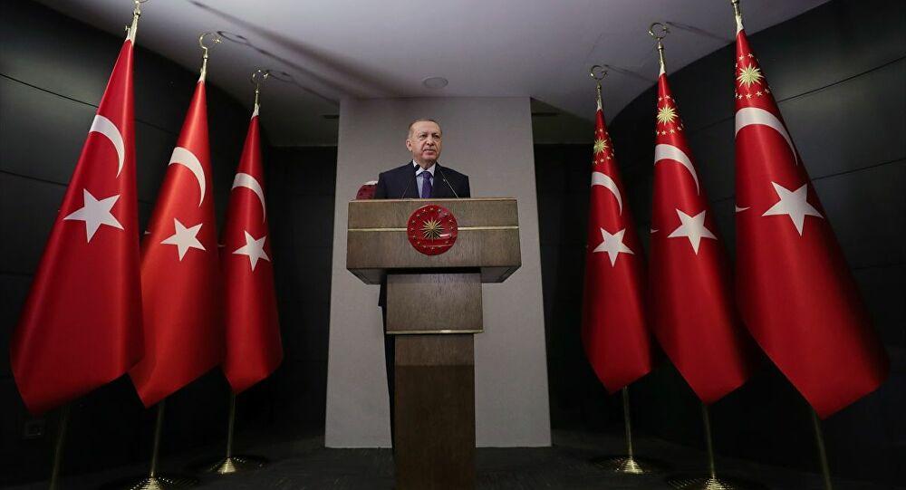 Başkan Erdoğan, yeni koronavirüs tedbirlerini açıkladı