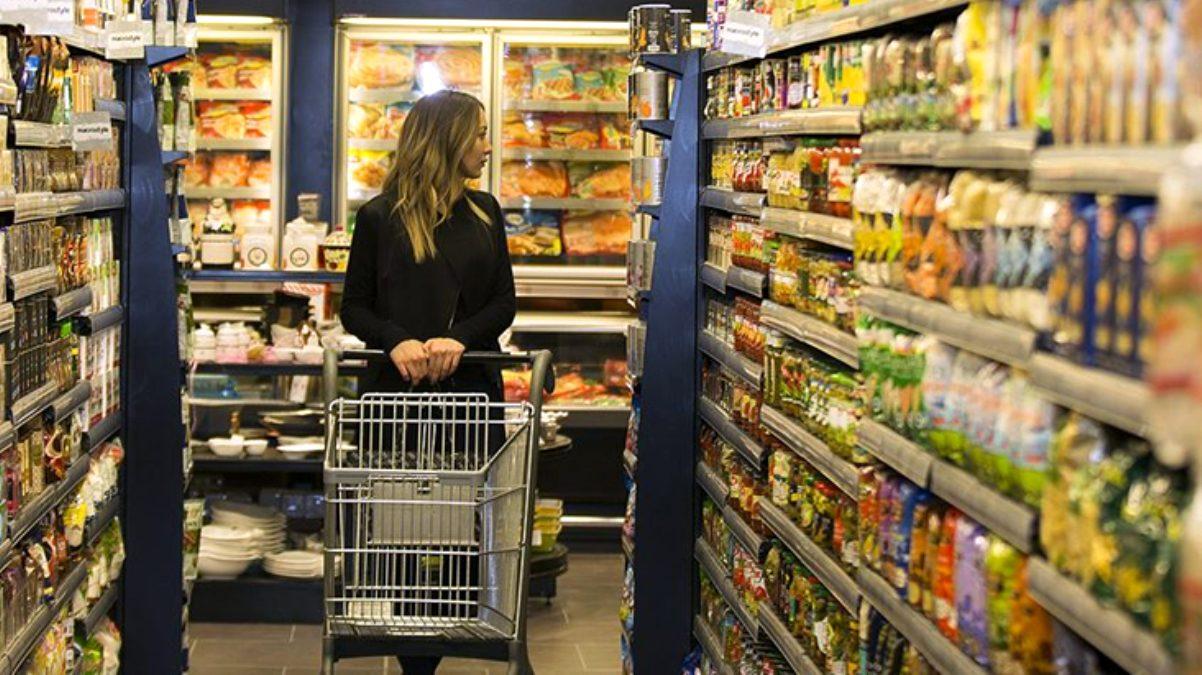TÜİK, ekim ayı enflasyon rakamlarını açıkladı