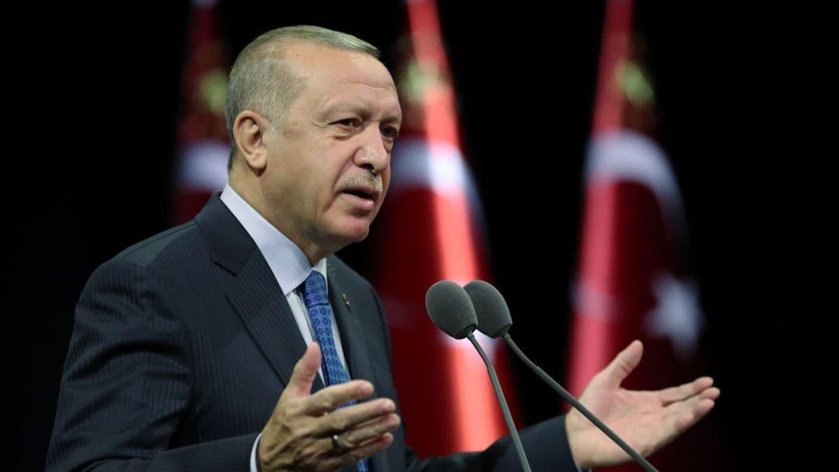 Türkiye düşmanı Fransız dergi yine Erdoğan'ı hedef aldı
