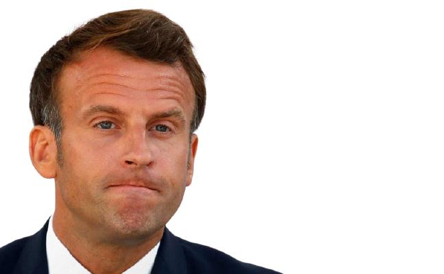 Fransız malına boykot işe yaradı... Macron'dan flaş hamle