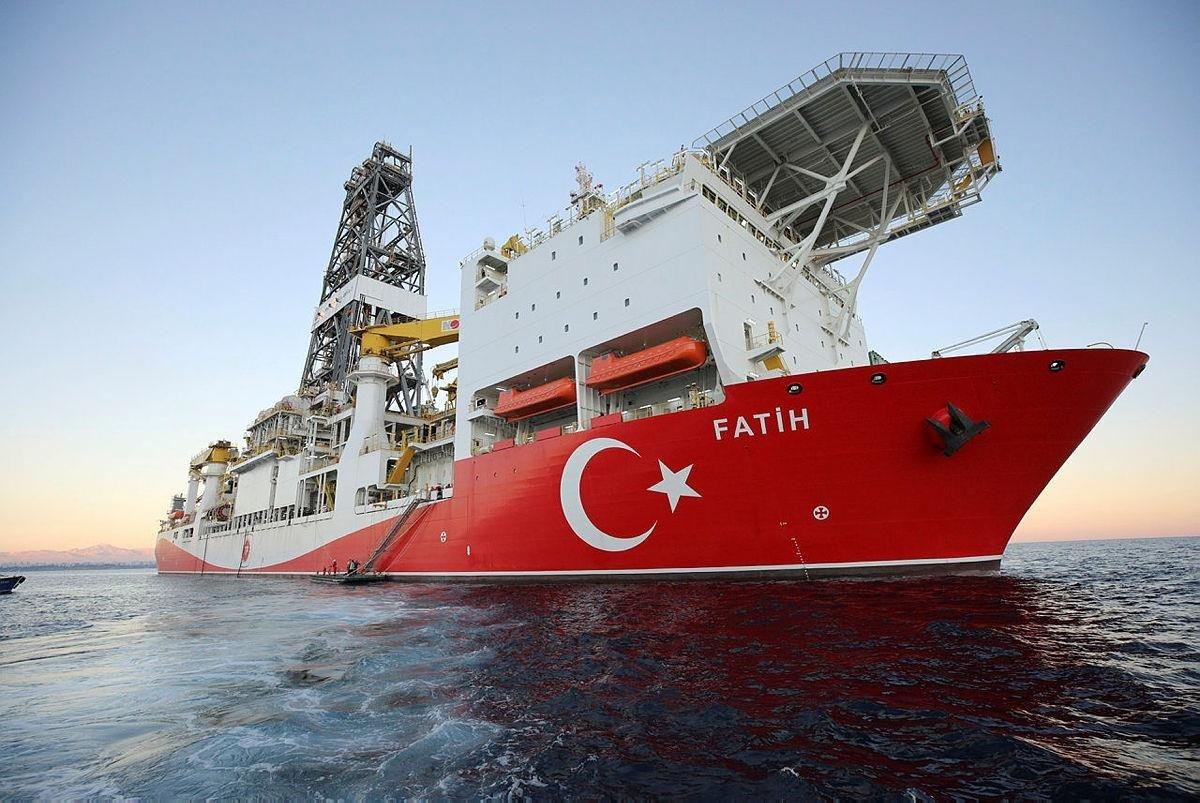 Karadeniz'in Fatih'i matkabı döndürdü