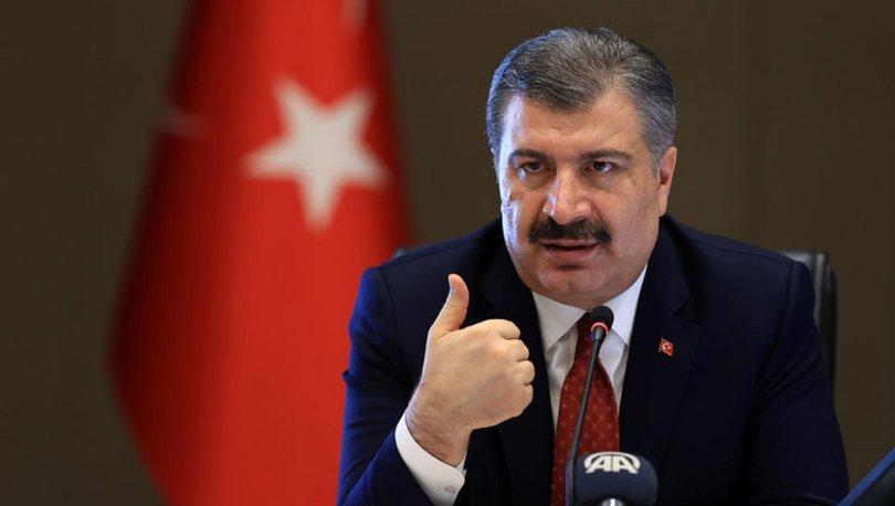 Türkiye'de vaka sayısı artıyor! Bakan Koca uyardı