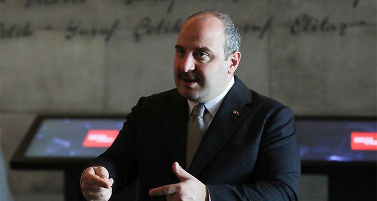 Bakan Varank duyurdu: Yüzde 70'e çıkardık