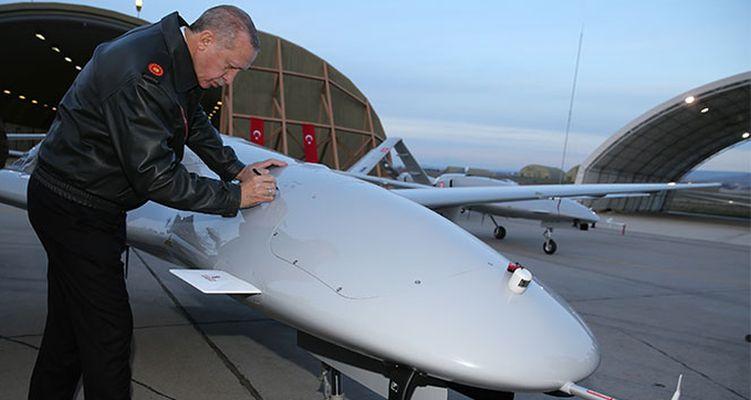 Başkan Erdoğan: Tüm zorluklara rağmen başardık