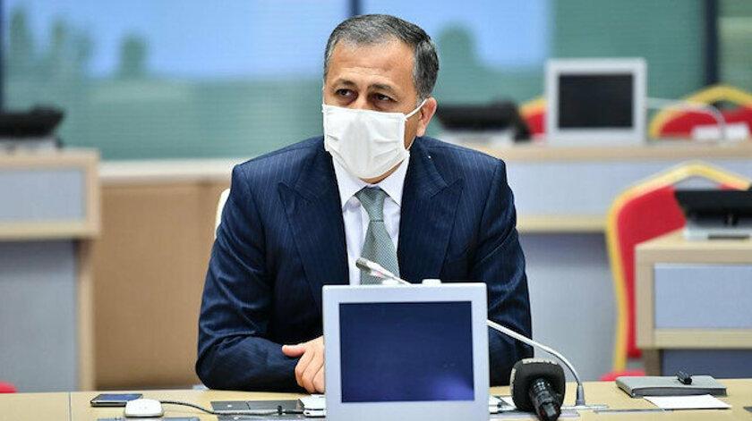 İstanbul Valiliği mesai saatine ilişkin açıklama yaptı