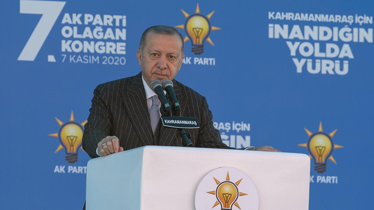 Başkan Erdoğan: inşallah zafere yaklaşıyoruz